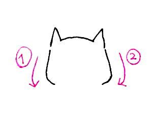 子どもが喜ぶ 簡単かわいい 動物イラストの描き方 高川夏子 子供