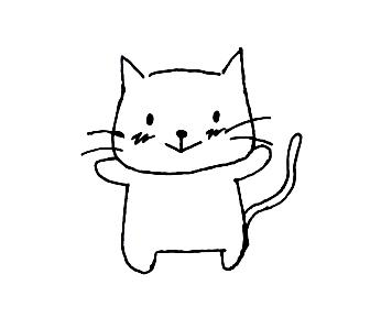 子どもが喜ぶ 簡単かわいい動物イラストの描き方 高川夏子子供